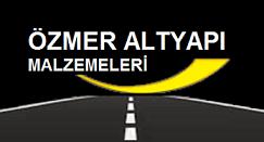 ÖZMER ALTYAPI MALZEMELERİ